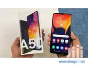 New Samsung Galaxy A50 128 GB   Mobile Phones for sale in Greater Accra, Dzorwulu