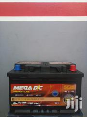 Car Battery 15plate (Mega Dc) | Vehicle Parts & Accessories for sale in Greater Accra, Abossey Okai