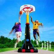 Easy Store Basketball Set (Large) | Sports Equipment for sale in Greater Accra, Adenta Municipal
