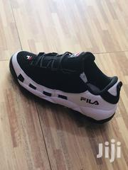Original Fila Sneakers From UK | Shoes for sale in Greater Accra, Dansoman