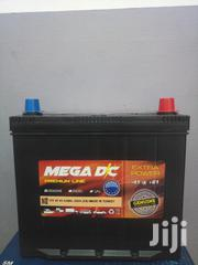 Car Battery 11plate Plate ( Mega DC) | Vehicle Parts & Accessories for sale in Greater Accra, Tesano