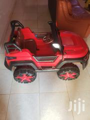 Red SUV Car In Prime Condition | Toys for sale in Greater Accra, Tema Metropolitan