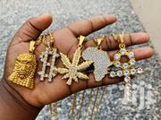 Symbolic Necklaces With Stones.. | Jewelry for sale in Greater Accra, Dansoman