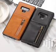 Leather Case For Samsung Galaxy S10+ S9+ S9 S8+ S8 Note8/9 | Accessories for Mobile Phones & Tablets for sale in Greater Accra, Bubuashie