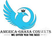 America-ghana Consults | Consulting & Strategy Jobs for sale in Greater Accra, Kotobabi