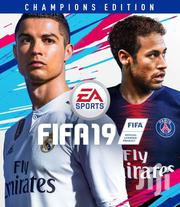 Fifa 19 Fully Crack Pc Game Plus Updates | Video Games for sale in Greater Accra, Labadi-Aborm