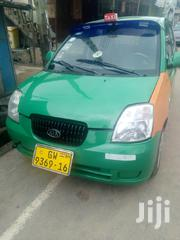 Kia Picanto 2005 Automatic Green | Cars for sale in Western Region, Wassa West