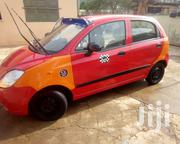 Chevrolet Matiz 2006 Red | Cars for sale in Eastern Region, Kwahu West Municipal