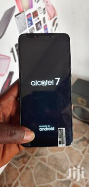 New Alcatel 7 32 GB Black | Mobile Phones for sale in Brong Ahafo, Sunyani Municipal