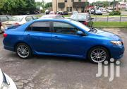 Toyota Corolla 2012 Blue | Cars for sale in Brong Ahafo, Atebubu-Amantin