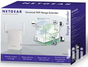 Netgear WN3000RP Universal Wifi Range Extender | Computer Accessories  for sale in Greater Accra, Abossey Okai