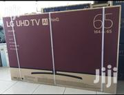 LG Uhd Smart 4K Digital Satellite Led Tv 65 Inches | TV & DVD Equipment for sale in Greater Accra, Accra Metropolitan