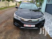 Honda Accord 2016 Black | Cars for sale in Greater Accra, North Kaneshie