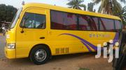 Hyundai County 2009 Yellow | Buses for sale in Greater Accra, Ga South Municipal