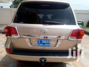 New Toyota Land Cruiser 2011 Gold   Cars for sale in Greater Accra, Teshie-Nungua Estates