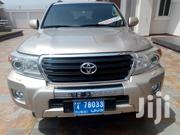 New Toyota Land Cruiser 2011 Gold | Cars for sale in Greater Accra, Teshie-Nungua Estates