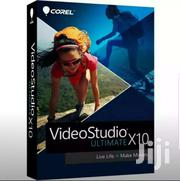 Corel Video Studio X10 Ultimate | Software for sale in Greater Accra, Achimota