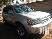 Toyota Highlander 2005 Limited V6 Gray   Cars for sale in Greater Accra, Accra Metropolitan