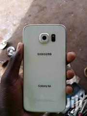 Samsung Galaxy S6 32 GB White | Mobile Phones for sale in Northern Region, West Gonja