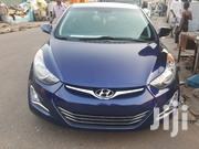 Hyundai Elantra 2013   Cars for sale in Greater Accra, Old Dansoman