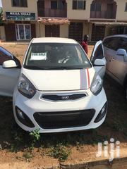 Kia Picanto 2012 White | Cars for sale in Greater Accra, East Legon (Okponglo)
