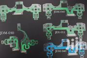 Ps4 Controller Board Rubber | Video Game Consoles for sale in Greater Accra, Accra Metropolitan