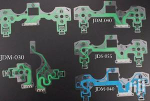 Ps4 Controller Board Rubber