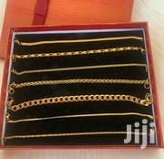 Pure Stainless Gold Bracelets   Jewelry for sale in Greater Accra, Teshie-Nungua Estates
