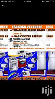 Gascooker Repairs | Automotive Services for sale in Greater Accra, Ledzokuku-Krowor