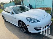 Porsche Panamera 2016 White | Cars for sale in Greater Accra, East Legon (Okponglo)