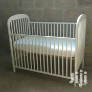 Wooden Baby Cot From U.S | Children's Furniture for sale in Greater Accra, Ga West Municipal