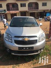 Chevrolet VRIO 2012 Silver | Cars for sale in Greater Accra, East Legon (Okponglo)