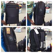 Quality Omaya Backpack With USB Outlet And Ear Pies Port | Bags for sale in Greater Accra, Kokomlemle
