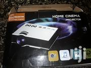 Brand New Projector | TV & DVD Equipment for sale in Greater Accra, Kwashieman