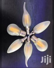 LED Frosted 4watts Warm Bulbs   Home Accessories for sale in Greater Accra, Airport Residential Area