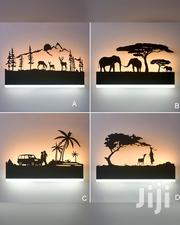 LED Wall Lights Available At Hamgeles Lighting Ghana | Arts & Crafts for sale in Greater Accra, Airport Residential Area
