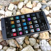 New LG V10 64 GB Black   Mobile Phones for sale in Greater Accra, North Labone