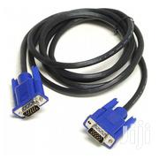 VGA To VGA Cable | TV & DVD Equipment for sale in Greater Accra, Kokomlemle