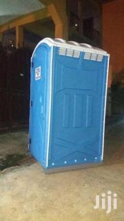 Advanced Non-flushable Portable Toilet For Sale | Automotive Services for sale in Greater Accra, Bubuashie