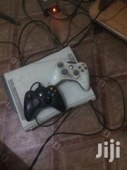 Xbox 360 With 2 Controllers   Video Game Consoles for sale in Upper West Region, Wa West District