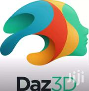 Daz Studio 3D V4 | Software for sale in Greater Accra, Roman Ridge