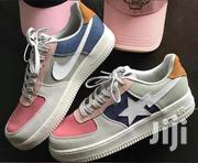 "Nike Air Force 1 ""Bape Force"" 