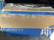 Samsung 49 Inches Smart New In Box | TV & DVD Equipment for sale in Greater Accra, Akweteyman