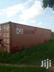 40 Footer Empty Container For Sale | Automotive Services for sale in Greater Accra, North Kaneshie