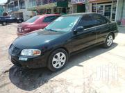 Nissan Sentra 2005 1.8 S Black | Cars for sale in Greater Accra, Achimota