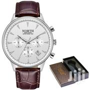 Top Brand North Luxury Chronograph Mens Wristwatch | Watches for sale in Greater Accra, Achimota