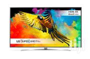 "LG 49""Suhd 4K Smart TV Quantum Display 