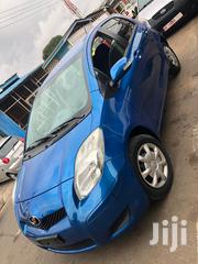 Toyota Vitz 2009 Blue   Cars for sale in Greater Accra, Odorkor