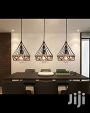 Hemp Rope Pendant Ceiling Light Available At Hamgeles Lighting | Home Accessories for sale in Greater Accra, Airport Residential Area