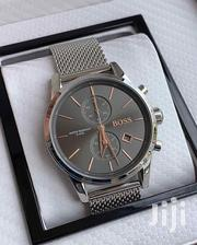 Nice Boss Watch   Watches for sale in Greater Accra, Airport Residential Area